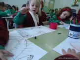 Tecnicas de Dibujo en Salas de 5 5