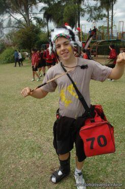Dia de Campo en la Semana del Estudiante 16
