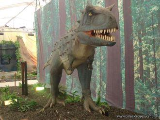 Dinosaurios en Salas de 5 1