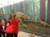 Dinosaurios en Salas de 5 28