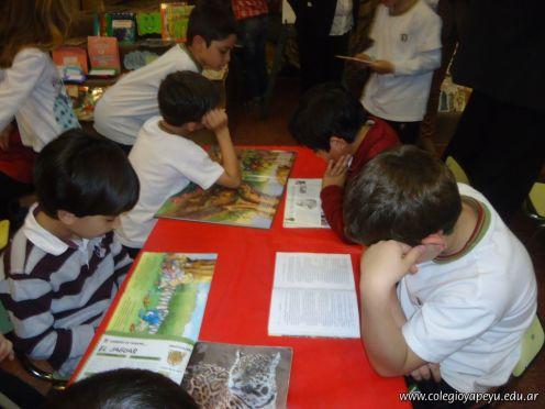 Encuentro de Lectores 3