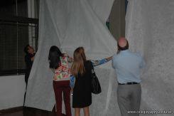 Inauguracion del Mural 33