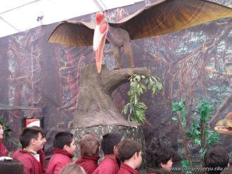Primaria visito el Mundo Jurasico 14