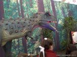 Primaria visito el Mundo Jurasico 2