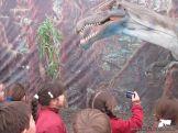 Primaria visito el Mundo Jurasico 45