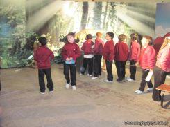 Primaria visito el Mundo Jurasico 67