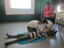 1er Encuentro de Primeros Auxilios 7
