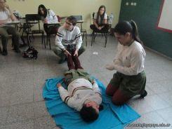 1er Encuentro de Primeros Auxilios 8