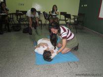 2do Encuentro de Primeros Auxilios 1