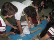 2do Encuentro de Primeros Auxilios 19