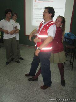 2do Encuentro de Primeros Auxilios 25
