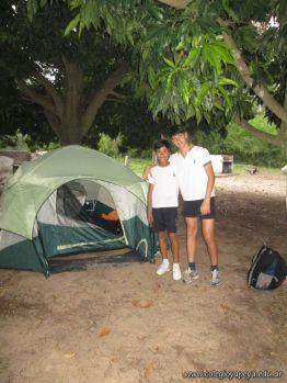 Campamento de 2do año 3