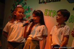 Expo Yapeyu de 2do grado 116