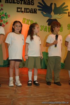 Expo Yapeyu de 2do grado 146