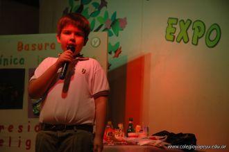 Expo Yapeyu de 3er grado 87