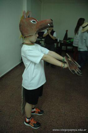 Expo Yapeyu de 4to grado 12