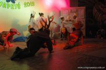 Expo Yapeyu de 4to grado 15