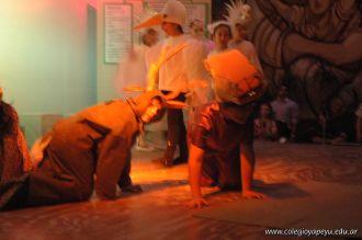 Expo Yapeyu de 4to grado 16