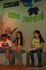 Expo Yapeyu de 4to grado 97