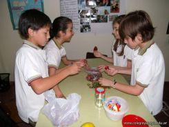 Preparamos Mermelada de Frutilla 10