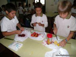 Preparamos Mermelada de Frutilla 12