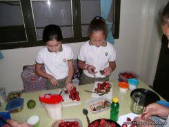 Preparamos Mermelada de Frutilla 13
