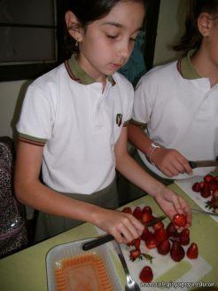 Preparamos Mermelada de Frutilla 14