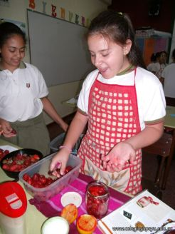 Preparamos Mermelada de Frutilla 15