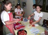 Preparamos Mermelada de Frutilla 32
