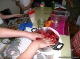 Preparamos Mermelada de Frutilla 7