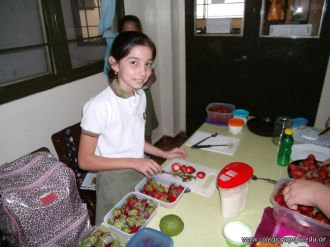 Preparamos Mermelada de Frutilla 9