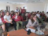 Videoconferencia con India 18