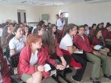 Videoconferencia con India 3