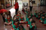 Articulacion de Sala de 5 con Maestras de 1er grado 14