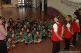 Articulacion de Sala de 5 con Maestras de 1er grado 8