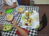 Brochette de Frutas 40