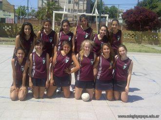 Copa Misericordia 12