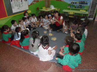Dia de la Tradicion en Salas de 3 1