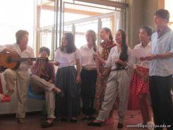 Dia de la Tradicion en la Secundaria 21