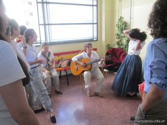 Dia de la Tradicion en la Secundaria 23