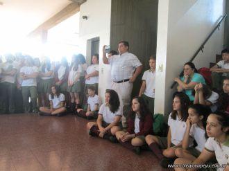 Dia de la Tradicion en la Secundaria 9