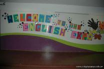 Expo Ingles 2013 de Primaria 1
