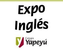 Expo Ingles 2013