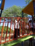 Sala de 3 en el Parque Mitre 37