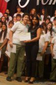 Acto de Clausura del Ciclo Lectivo 2013 de la Secundaria 129