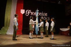 Acto de Colacion de la Primaria 2013 43