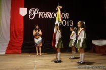 Acto de Colacion de la Primaria 2013 89