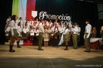 Acto de Colacion de la Promocion 2013 150
