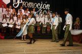 Acto de Colacion de la Promocion 2013 151