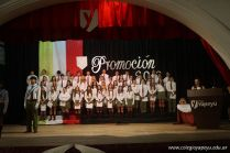 Acto de Colacion de la Promocion 2013 175